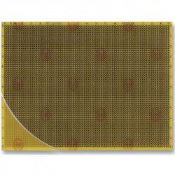 PCB, Eurocard, FR4, Epoxy Glass Composite, 1.5mm, 160mm x 233.4mm