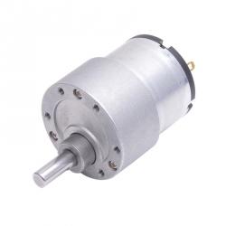 JGB37-520 (6 V) 142 rpm Motor