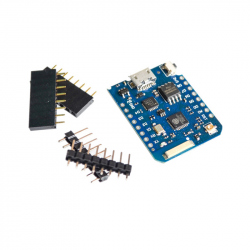 ESP8266 D1 Mini Pro Wireless Development Board