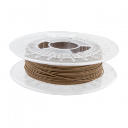 Filament PrimaSelect pentru Imprimanta 3D 1.75 mm Metal 750 g - cu Insertii de Bronz