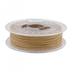Filament PrimaSelect pentru Imprimanta 3D 1.75 mm WOOD 500 g - cu Insertii de Lemn Deschis