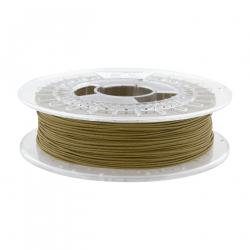 Filament PrimaSelect pentru Imprimanta 3D 1.75 mm WOOD 500 g - cu Insertii de Lemn Verzui