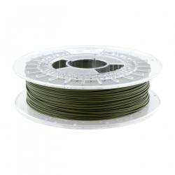Filament PrimaSelect pentru Imprimanta 3D 1.75 mm din Fibra de Carbon 500 g - Verde Army