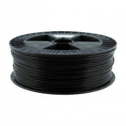 PrimaSelect PLA Filament - 1.75mm - 2.3 kg - Black