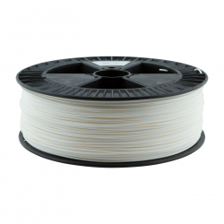 PrimaSelect PLA Filament - 1.75mm - 2.3 kg - White