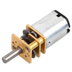 Micro motor cu Reductor JA12-N20
