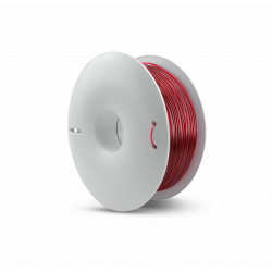 Filament Fiberlogy PET-G TR 1,75 mm 0,85 kg - Burgundy