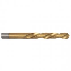 Burghiu Metal Hss 4241 Titanat