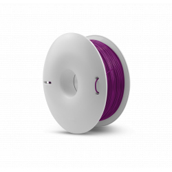 Fiberlogy Filament HD PLA Purple 1.75 mm 0.85 kg