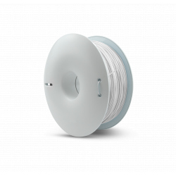 Filament Fiberlogy Easy PLA 1,75 mm 2,5 kg - Alb