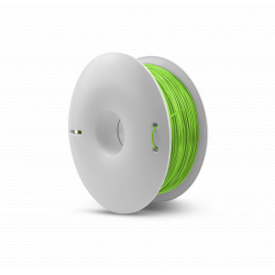 Filament Fiberlogy HD PLA 1,75 mm 0,85 kg - Verde Deschis