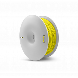 Filament Fiberlogy HD PLA 1,75 mm 0,85 kg - Galben