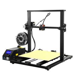 Imprimanta 3D Creality CR-10-S4 cu suprafata de printare 40*40*40 cm