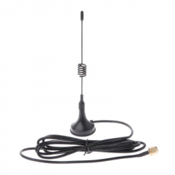 433 MHz Antenna, 5 dBi Gain with 0.5 m Cable