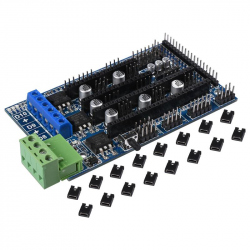 RAMPS 1.5 3D Printer Board