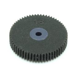 18 mm Rubber Wheel