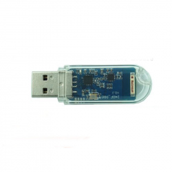 USB to NRF24L01 Serial Communication Adapter