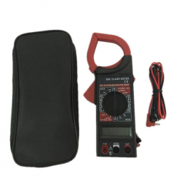 266A Clamp Meter