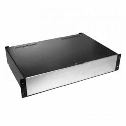 Black Metallic Case (484 x 315 x 90 mm)