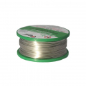 Lead Free Soldering Wire Sn 99 Cu 07 Ag 03 with a 0.5 mm Diameter (100 g)