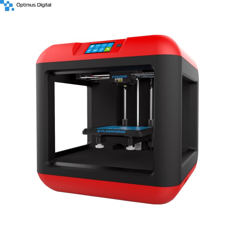 New Finder 3D Printer