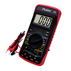 Plusivo Digital Multimeter
