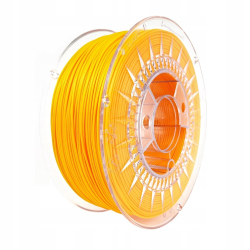Devil Design PET-G Bright Orange Filament, 1.75 mm