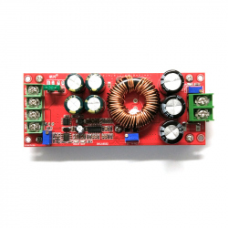 1200 W Adjustable DC-DC Boost Module