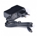 5 V, 3 A Power Adapter with Micro USB Plug