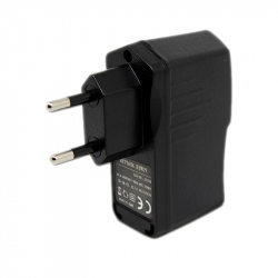 5 V, 2.5 A Power Adapter for Raspberry Pi 3 and Raspberry Pi Zero