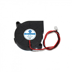 Cooling Fan 50x50x15 24V