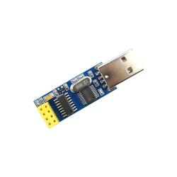 Adaptor USB pentru nRF24L01