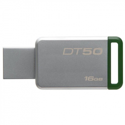 16 GB USB 3.1 Kingston DT50 Pendrive