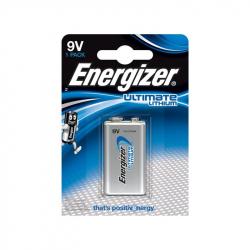 9V Energizer L522 LA522 Lithium battery