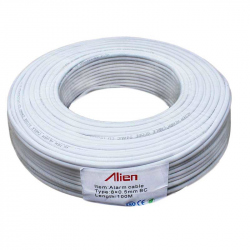 Cable Alarm 8x0, 5mm With 100m
