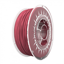 Filament PET-G 1,75 BRIGHT PINK 1 kg