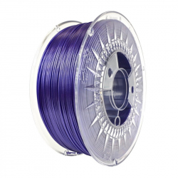 Filament PET-G 1,75 GALAXY VIOLET 1 kg