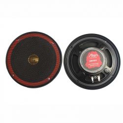 Set of 2 Auto Speakers 6'' DRS 33