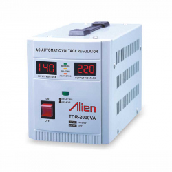 Voltage Regulator 2000 VA