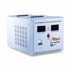Voltage Regulator with Servomotor 10000 VA