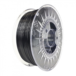 Filament PLA 1,75 GALAXY BLACK 1 kg
