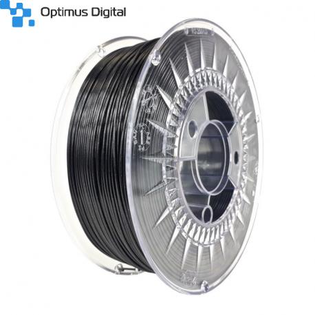 Filament PLA 1,75 GALAXY BLACK 1 kg
