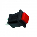 Square Push Button without Hold