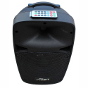 "2808AUST Active ABS Enclosure for 8"" Speaker"