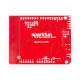 SparkFun LTE CAT M1/NB-IoT Shield - SARA-R4 (with Hologram SIM Card)