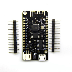 ESP32 Wireless Development Board with BLE (4 MB memory)