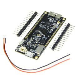 ESP32 Wireless Development Board with Card Slot and BLE (4 MB memory)