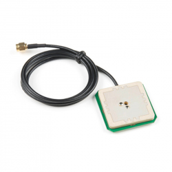 GPS/GNSS Embedded Antenna - 1m (SMA)