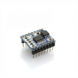 WT588DM01 Voice Playback Module (16 Mbit memory)