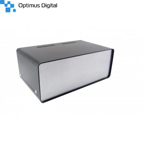 Metal Case (250 mm x 150 mm x 100 mm)